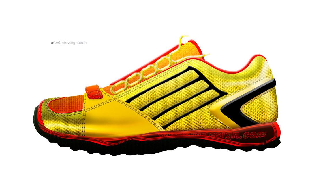 calzatura-vettoriale-Photoshop