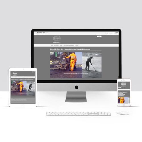 Realizzazione sito internet per aziende