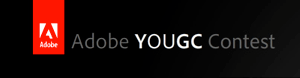 Adobe YOUGC contest