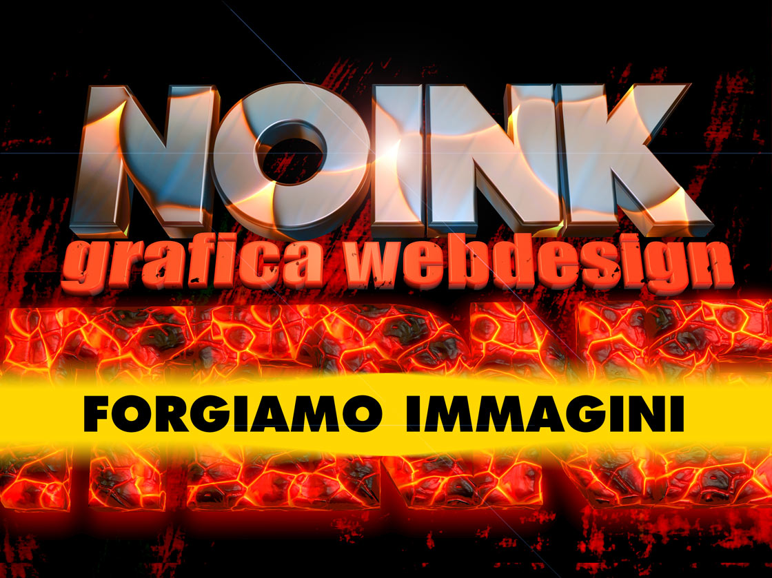 NOink grafica e web design