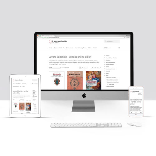 E-Commerce, sito internet con fatture XML
