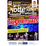 The Spirituals 2021 1 Settembre – Ancona