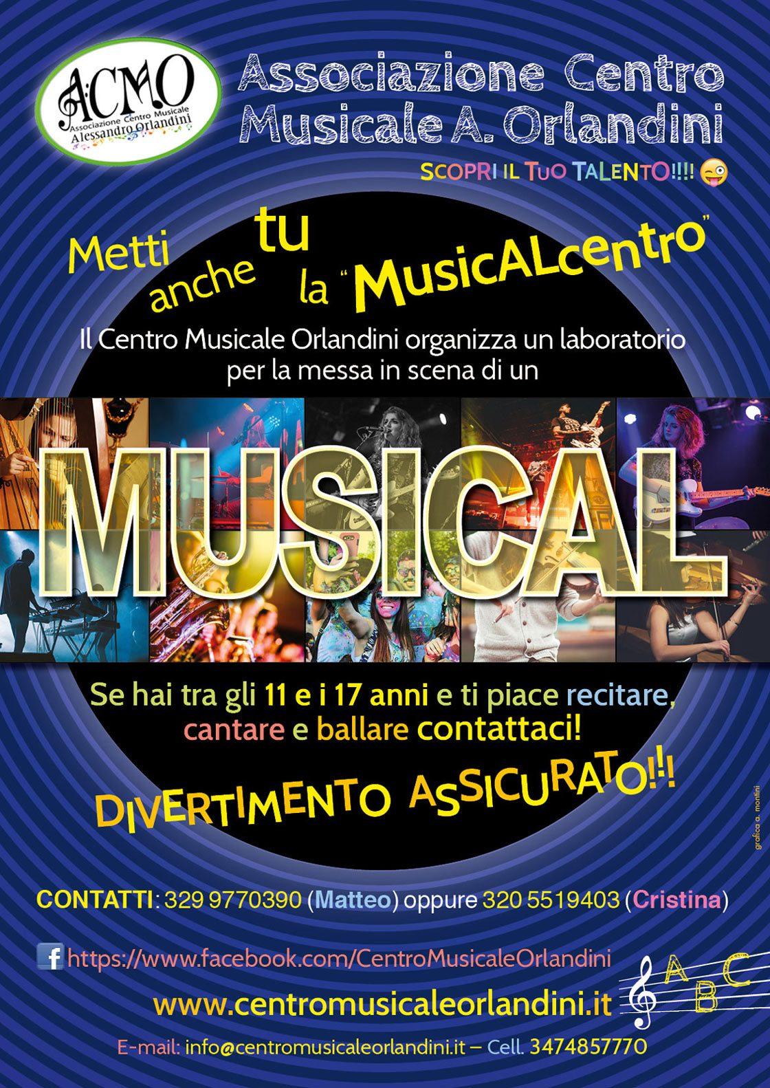 ACMO-MUSICAL