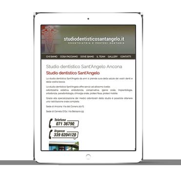 iPad-StudioDentisticoSantAngelo