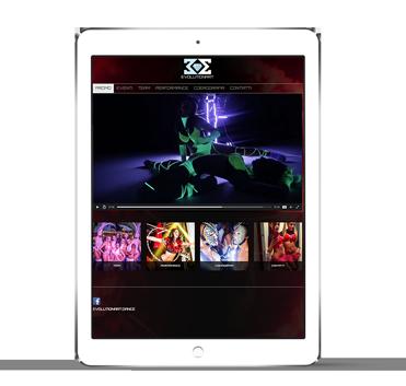 iPad-evolutionart