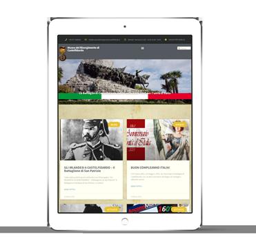 iPad-museo